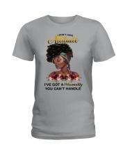 Attitude Ladies T-Shirt thumbnail