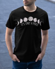 It's only a phase Classic T-Shirt apparel-classic-tshirt-lifestyle-front-46