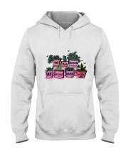 We all grow Hooded Sweatshirt thumbnail