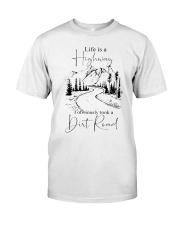 Dirt Road Classic T-Shirt thumbnail
