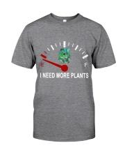 I need more plants Classic T-Shirt thumbnail