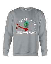 I need more plants Crewneck Sweatshirt thumbnail