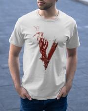 Viking Classic T-Shirt apparel-classic-tshirt-lifestyle-front-46