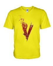 Viking V-Neck T-Shirt thumbnail
