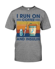 Insulin Premium Fit Mens Tee thumbnail
