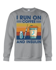 Insulin Crewneck Sweatshirt thumbnail