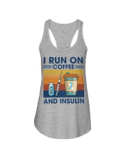 Insulin Ladies Flowy Tank thumbnail