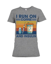 Insulin Premium Fit Ladies Tee thumbnail