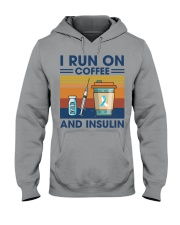 Insulin Hooded Sweatshirt thumbnail