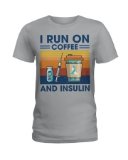 Insulin Ladies T-Shirt thumbnail