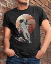 Saturn Classic T-Shirt apparel-classic-tshirt-lifestyle-26