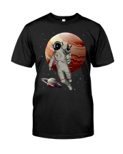 Saturn Classic T-Shirt front