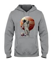 Saturn Hooded Sweatshirt thumbnail