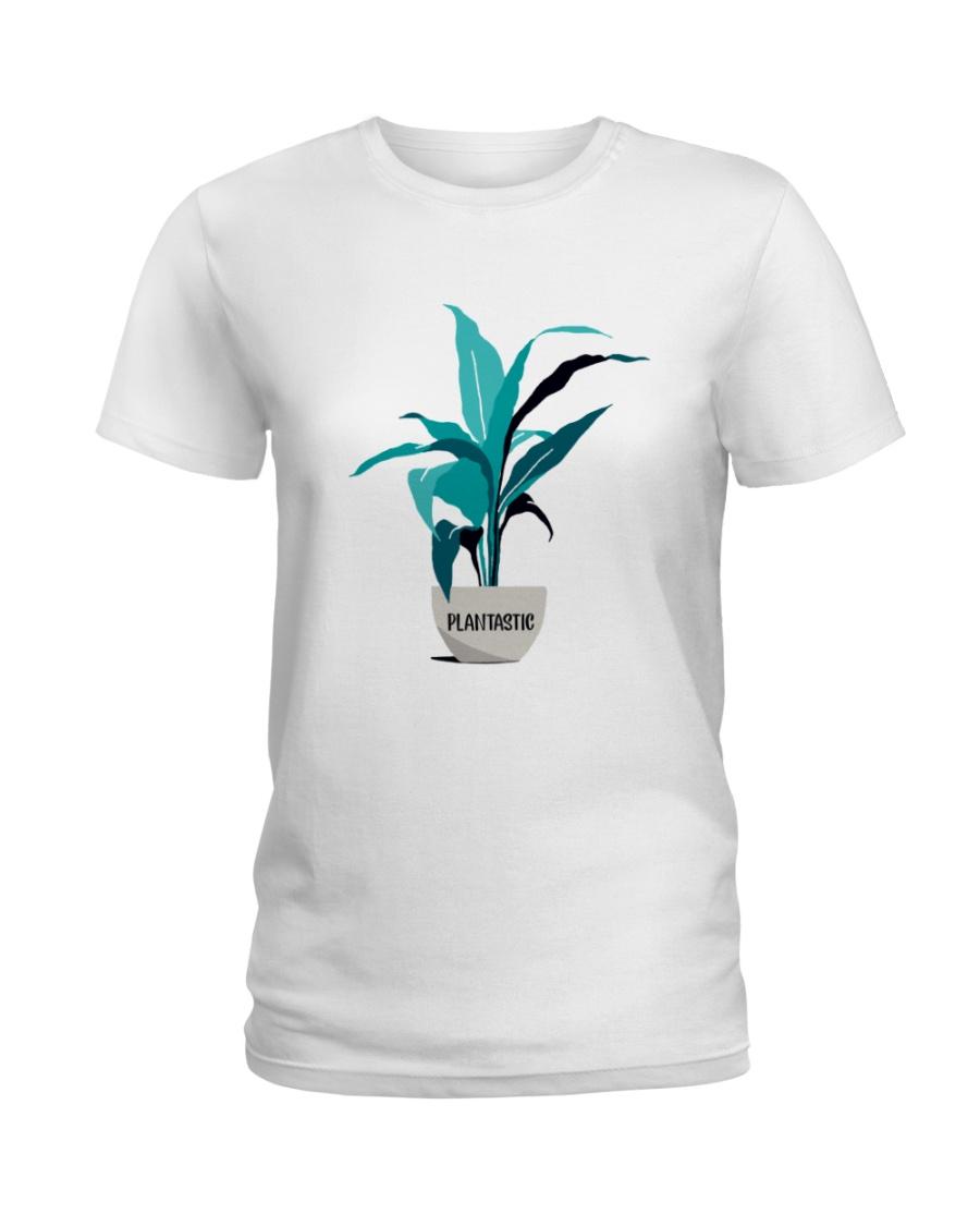Plantastic Ladies T-Shirt