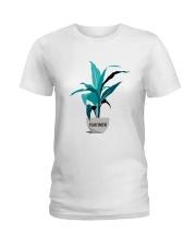 Plantastic Ladies T-Shirt front