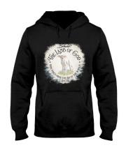 Lamb Hooded Sweatshirt thumbnail