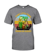 Every little thing gonna be alright Classic T-Shirt thumbnail