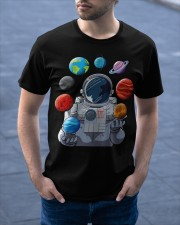 Astronomy Classic T-Shirt apparel-classic-tshirt-lifestyle-front-46
