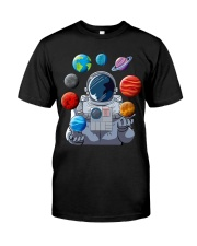Astronomy Classic T-Shirt front