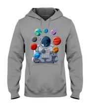 Astronomy Hooded Sweatshirt thumbnail