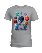 Astronomy Ladies T-Shirt thumbnail