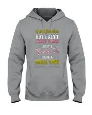 Country girl Hooded Sweatshirt thumbnail