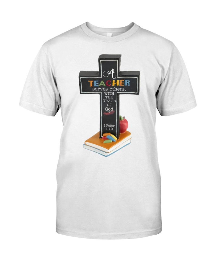 Grace of god Classic T-Shirt