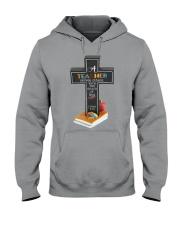 Grace of god Hooded Sweatshirt thumbnail
