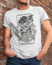 Eternal dead Classic T-Shirt apparel-classic-tshirt-lifestyle-26