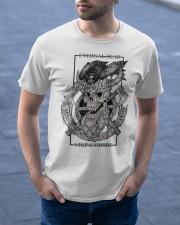 Eternal dead Classic T-Shirt apparel-classic-tshirt-lifestyle-front-46