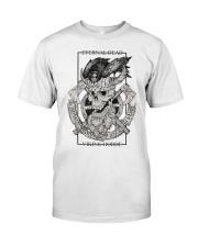 Eternal dead Classic T-Shirt front