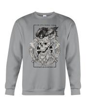 Eternal dead Crewneck Sweatshirt thumbnail