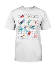 Dragonfly Classic T-Shirt tile