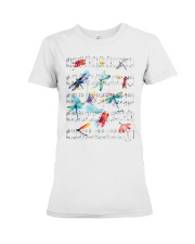 Dragonfly Premium Fit Ladies Tee thumbnail