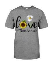 Love teacher life Premium Fit Mens Tee thumbnail