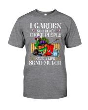 I garden Classic T-Shirt thumbnail