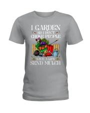 I garden Ladies T-Shirt tile