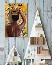 Blackbird Poster 11x17 Poster lifestyle-holiday-poster-2