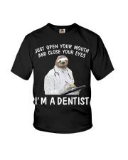 I'm a Dentist Youth T-Shirt thumbnail
