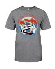 Pre K teacher life Classic T-Shirt tile