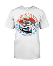 Pre K teacher life Classic T-Shirt front