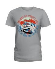 Pre K teacher life Ladies T-Shirt thumbnail