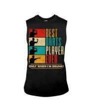 Best darts player Sleeveless Tee thumbnail
