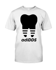 Adidds Classic T-Shirt front