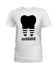Adidds Ladies T-Shirt thumbnail
