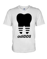 Adidds V-Neck T-Shirt thumbnail