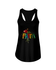 Faith Ladies Flowy Tank thumbnail