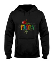 Faith Hooded Sweatshirt thumbnail