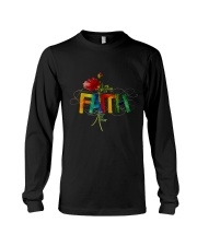 Faith Long Sleeve Tee thumbnail