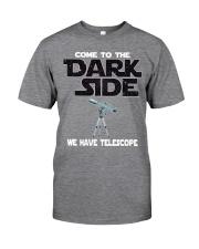 We have telescope Classic T-Shirt tile
